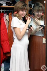 barbiemodel.com - Comely Model Photo Set - Girl model